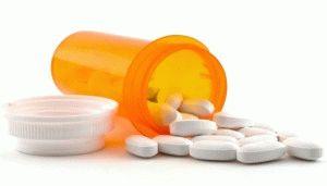 Медикаменты позволят облегчить боль