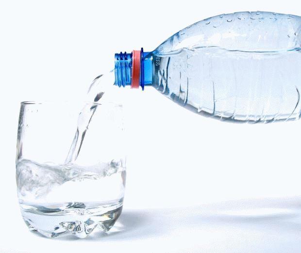 сульфатная минеральная вода худеем за неделю