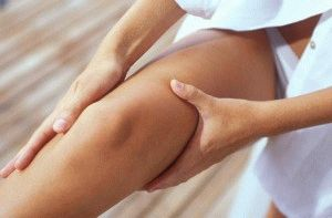 Онемение верхнего участка ноги