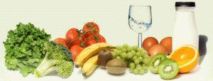Полезная диета при подагре
