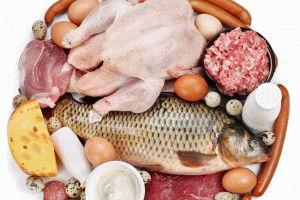 Исключайте животные жиры