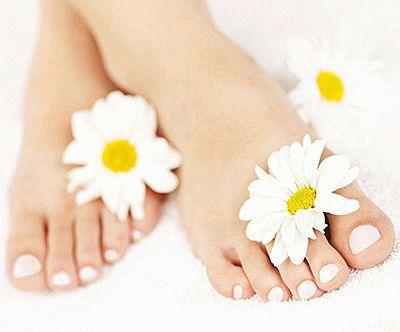 Народное средство лечение грибка ногтей уксус и яйцо