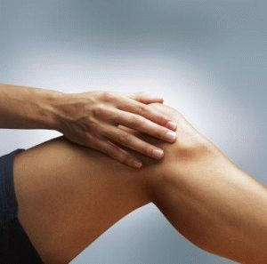 Боль в коленях при артрозе