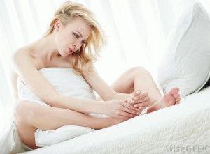 Боли при артрозе