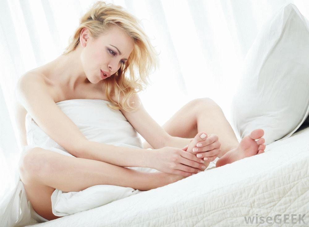 Вальгусная деформация лечение в домашних условиях