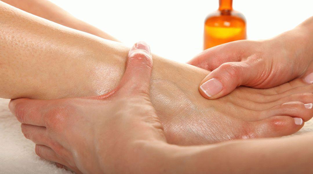 Болит кожа при прикосновении что это лечение