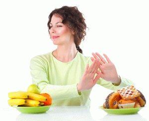 Выбор сбалансированного питания
