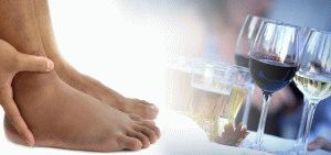 Алкоголь и его последствия