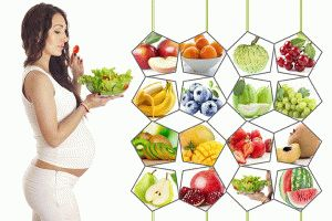 Правильное питание поможет