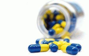 Медикаментозная помощь
