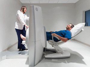 МРТ вен ног