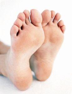 Проблемы с ножками