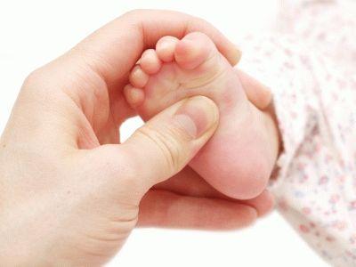 Мозоль на подошве ноги у ребенка фото