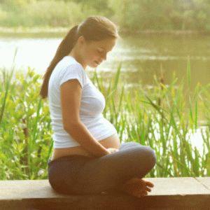Отёчность при беременности