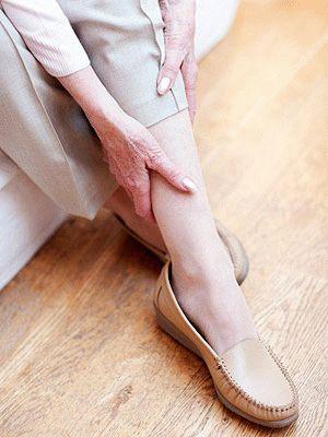 Слабость и боль в ногах у подростков