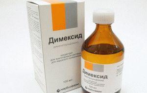 Препарат Димексид
