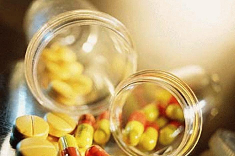 препараты против паразитов организме