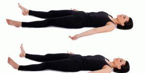артроз коленного сустава лечебная гимнастика бубновского
