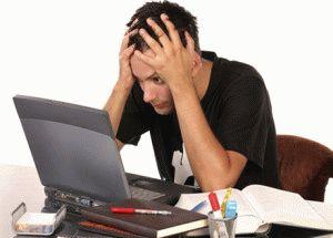 Влияние стрессов