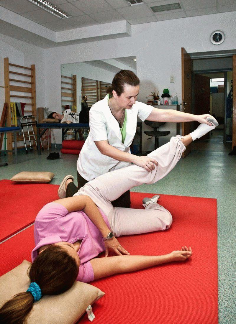 Отзывы об операциях по замене коленного сустава