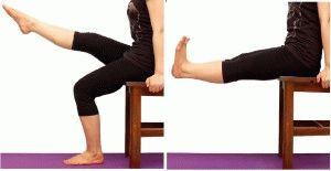 Гимнастика при гонартрозе коленного сустава
