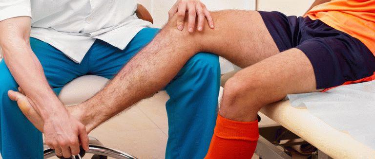заболевание суставов лечение желатином