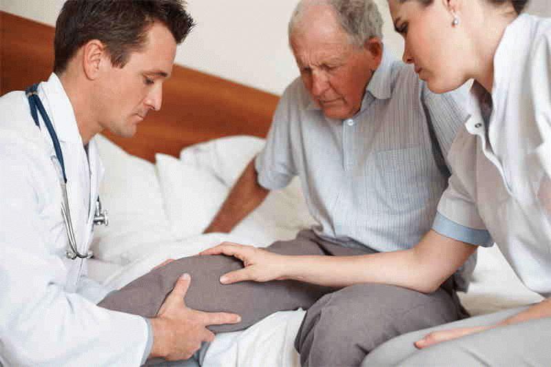 Инвалидность при артрозе: обследование, экспертиза, группы