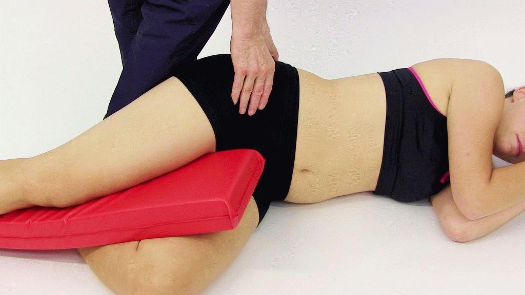 Мануальная терапия при коксартрозе