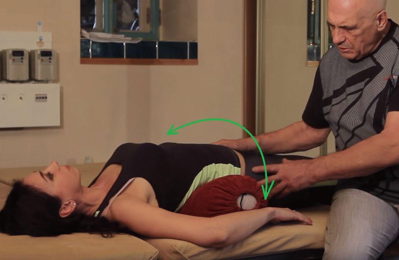 Гитт виталий демьянович лечение шейного остеохондроза