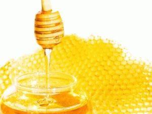 Использование мёда