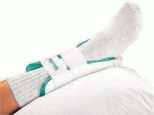 Отдых для больной ноги