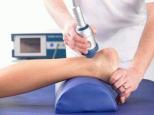 Комплексное оздоровление ног