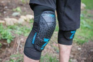 Защита коленей