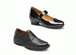 Подходящая обувь