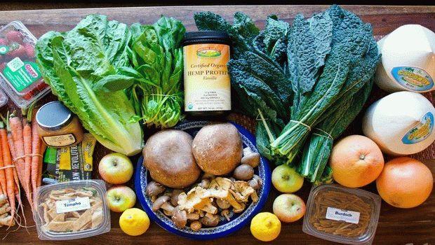 Диета при пяточной шпоре: принципы питания и рекомендации