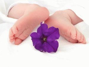 Развитие болезни в детстве