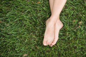 Отдых для ног