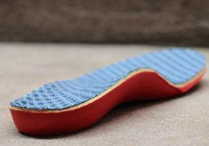 Ортопедическая стелька для обуви