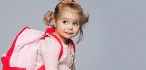 Болит позвоночник у ребёнка