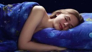 Крепкий сон