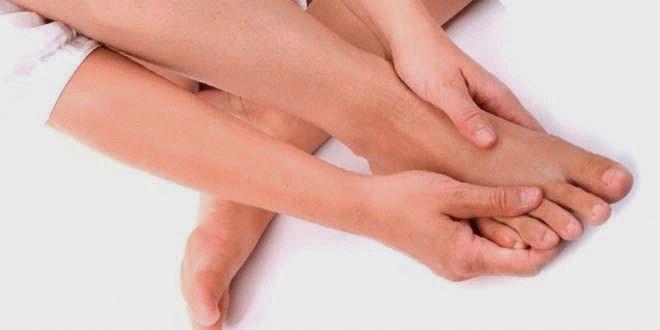 Как лечить онемение конечностей при остеохондрозе
