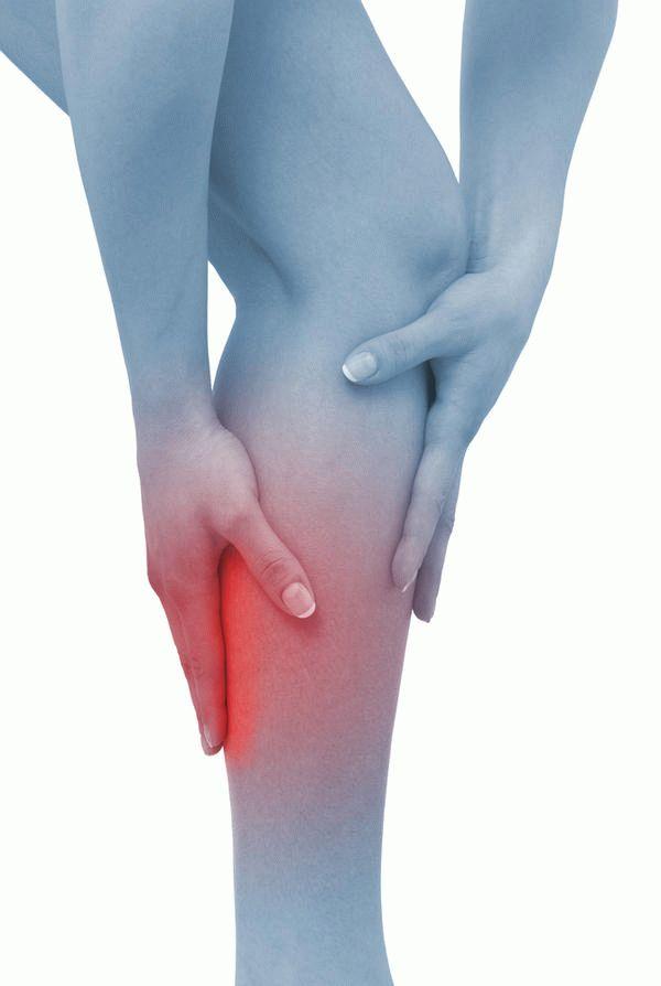 Боль и онемение бедра после лапароскопии
