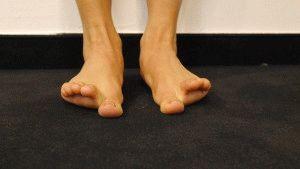 Упражнения для суставов ног