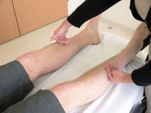 Язвы на ногах при варикозе