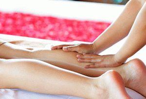 Можно ли делать массаж при варикозе