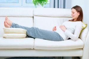 Варикоз у беременной