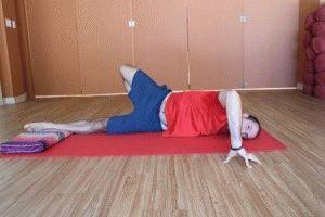 Гимнастика для суставов