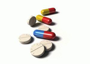 Препараты против болей