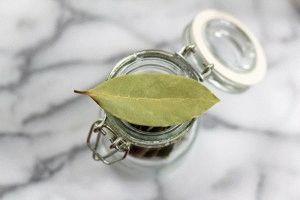 Отвар из лавровых листьев