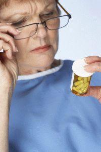 Ознакомление с лекарствами